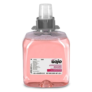 GOJO® Foaming Hand Soap Refill Fruity 42.27 oz. (5161-03)