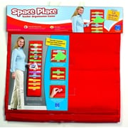 Educational Insights® The Space Place Storage Chart