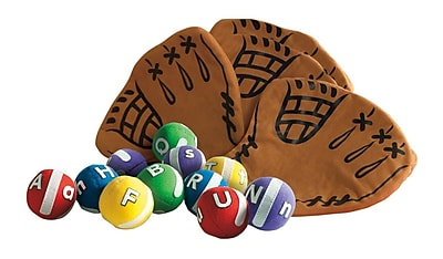 Educational Insights Early Learning Game, Alpha Catch 689819