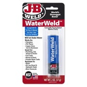 J-B Weld WaterWeld Epoxy Putty 2 oz.