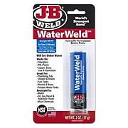 J-B Weld Water Weld Compounds, 2 oz. (803-8277)