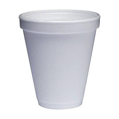 Dart® Insulated Foam Hot/Cold Cups, 12 oz., 25/Pack