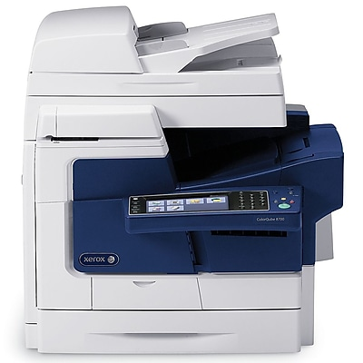 Xerox ColorQube 8700s Color Multifuntion Printer (8700/S)