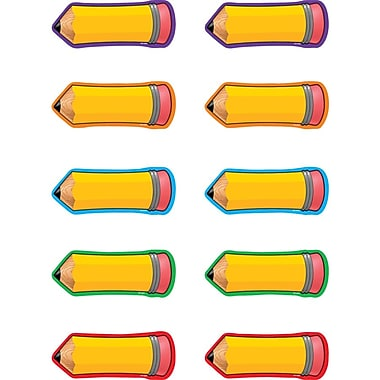 Teacher Created Resources® Toddler - 12th Grades Accents, Pencil