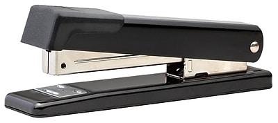 Stanley Bostitch® Classic Metal Desktop Stapler, Black