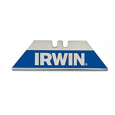 Irwin® Bi-Metal Utility Knife Blade with Dispenser, 20 Pack