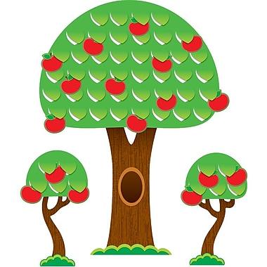 Carson-Dellosa Tree Bulletin Board Set
