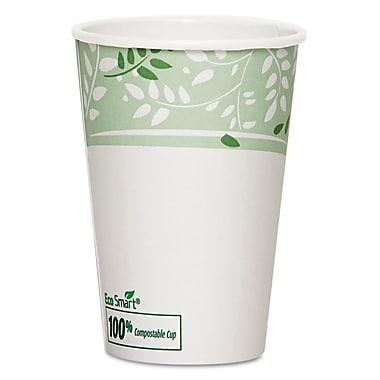 Dixie EcoSmart 16 oz. Compostable Hot Cups 50/Pack (2346PLA)