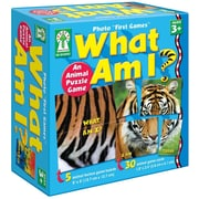 Key Education What Am I? Board Game