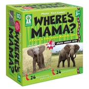 Key Education Where's Mama? Board Game