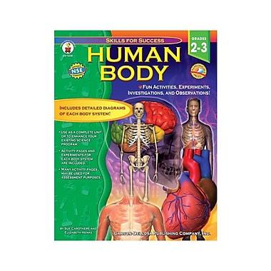 Carson-Dellosa Human Body Resource Book, Grades 2 - 3