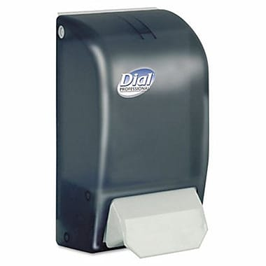 Dial Complete® Foaming Soap Dispenser