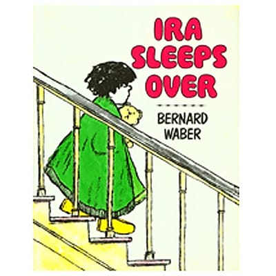 Classic Children's Books, Ira Sleeps Over, Paperback