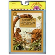 Carry Along Book & CD Sets, Patrick's Dinosaurs