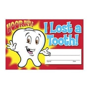 Awards, I Lost a Tooth Hooray Recognition Award by