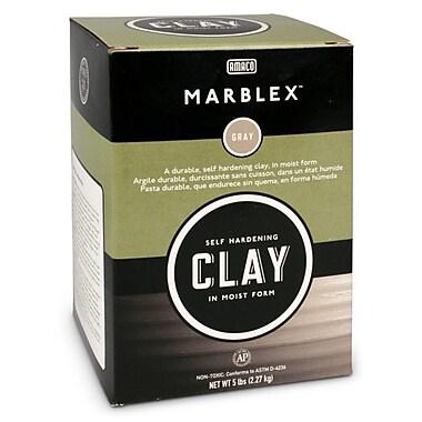 Amaco® Marblex™ Self-Hardening Clay, 25 lbs.