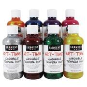 Sargent Art Non-toxic 8 oz. Paint Set, 8/Set (22-3999)