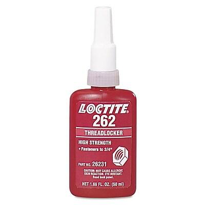 Loctite High Strength Threadlocker 1.69 oz.