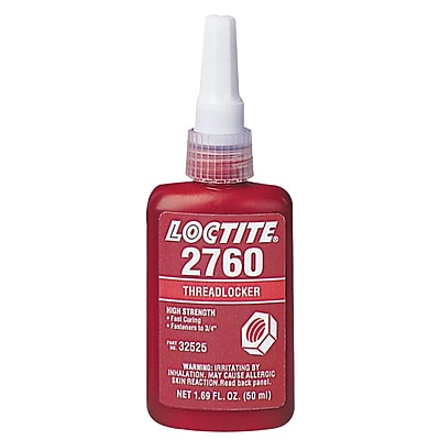 Loctite Primerless High Strength/Surface In Threadlocker 1.69 oz.