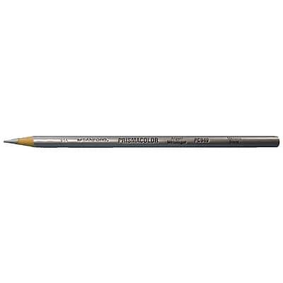 Prismacolor® Silver Verithin Art Pencil
