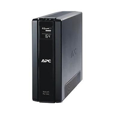 APC Back-UPS® 120 VAC 10-Outlet Power-Saving UPS (BR1500G)