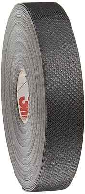 Scotch® Rubber Splicing Tapes; Black, 30 mil, 30'