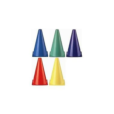 Martin Sports® Equipment Rainbow Cone
