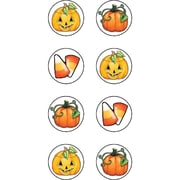 Teacher Created Resources® Mini Stickers, Halloween