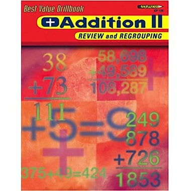Addition II - Review & Regrouping