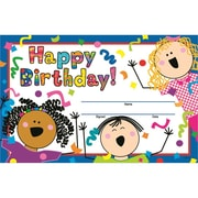 Creative Teaching Press Happy Birthday! Award