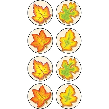 Teacher Created Resources® Mini Stickers, Fall