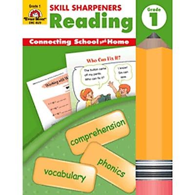 Evan-Moor® Skill Sharpeners, Reading, Grade 1