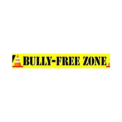 Trend® Bolder Borders®, Bully Free Zone