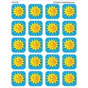 Teacher Created Resources® Stickers, Summer Sunshine