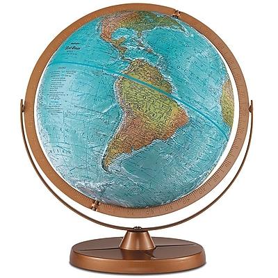 The Atlantis Globe
