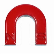 "Dowling Magnets® Horseshoe Magnet, 1 1/4"""