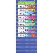 Teacher's Friend® Daily Schedule Pocket Chart