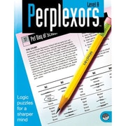 Mindware Perplexors Book, Level A (MWA90446W)