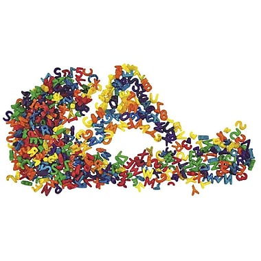 Roylco® Art-A-Roni® Noodle, Colored Alpha