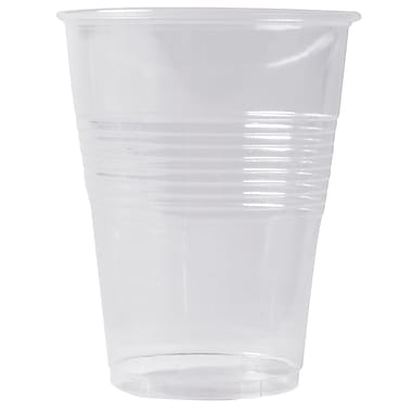 SOLO® Galaxy® Translucent Plastic Cold Cups, 5 oz., 100/Pack