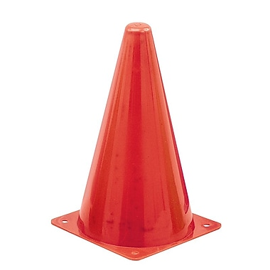 Champion Sports® Safety Cone, 9