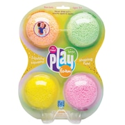 Educational Insights® PlayFoam® Sparkle 4 Pack