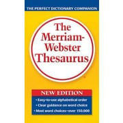 Merriam-Webster® Thesaurus