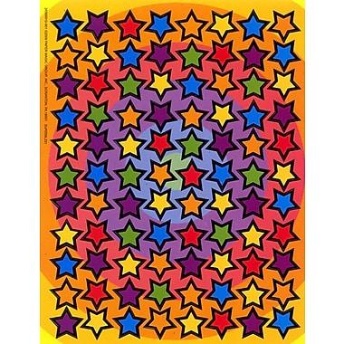 Eureka® Mini Stars Stickers (EU-656891)