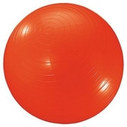 Martin Sports Exercise Ball, Red, 40""