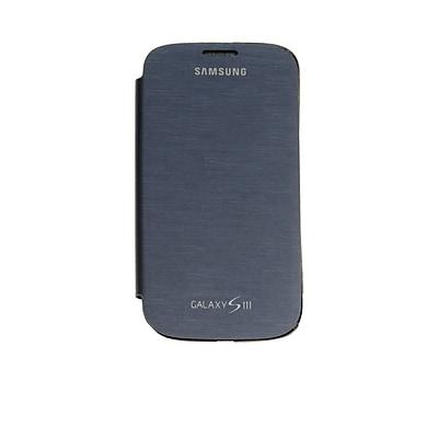 Samsung Galaxy S™ III Flip Cover, Pebble Blue