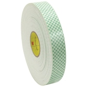 "3M 4016 Double Sided Foam Tape, 3/4"" x 5 yds., 1/16"", 1/Pack"