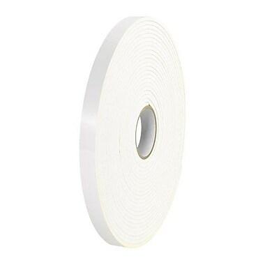 3M 4955 VHB Tape, White, 1