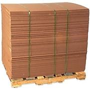 "30"" x 40"" Staples Corrugated Sheet, 5/Bundle (SP3040)"