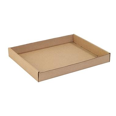 15''x12''x1.75'' Shipping Box, 200#/ECT, 50/Bundle (15122CTW)